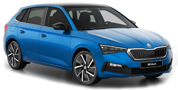 Picture for category Skoda Scala