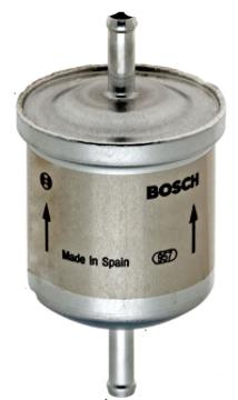 A4 فلتر بنزين من بوش -  اودي
