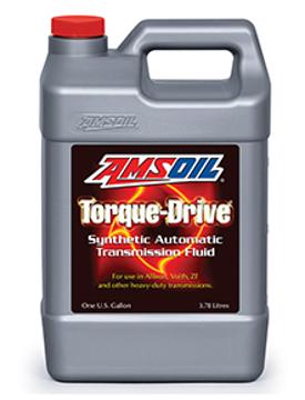 TORQUE DRIVE ATF  زيت ناقل الحركه امسويل 3.78 لتر