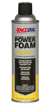 FOAM   منتجات تحسين الاداء من امسويل 510 جرام