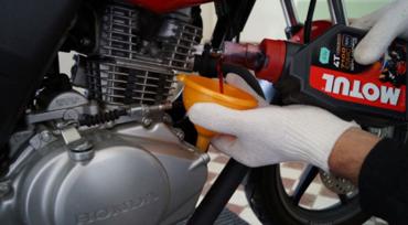 صورة للفئة زيوت موتور الموتوسيكلات