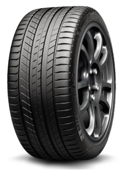 MICHELIN®  Latitude Sport 3 كاوتش ميشلان 255/55 R18 109V