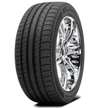 MICHELIN®  Latitude Sport N1 كاوتش ميشلان 255/55 R18 109Y