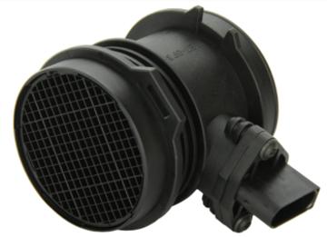 W203  حساس كتلة الهواء من بوش مرسيدس
