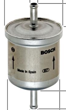 E34  فلتر بنزين من بوش - بي ام دبليو