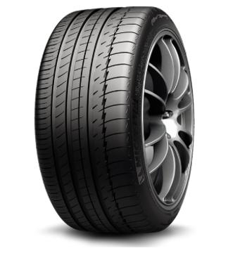 MICHELIN®  PILOT SPORT 2 N0 Tire Size 325/30Z R19 105(Y)