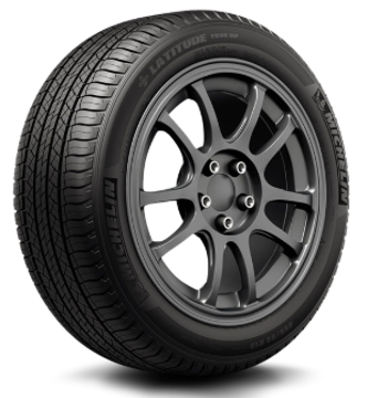 MICHELIN®  Latitude Tour HP كاوتش ميشلان 265/45 R21 104W