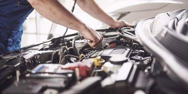 صورة للفئة الصيانات الدوريه للسيارات
