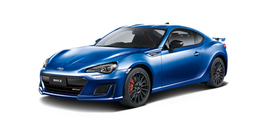 Picture for category Subaru BRZ Spare Parts