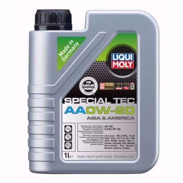 Liqui Moly SPECIAL TEC AA 0W20 Engine Oil