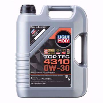 Liqui Moly TOP TEC 4310 0W30