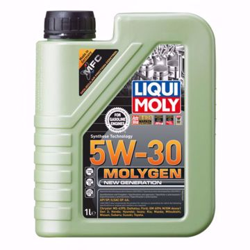Liqui Moly MOLYGEN NEW GENERATION 5W30