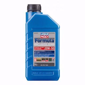 Liqui Moly FORMULA SUPER 20W50