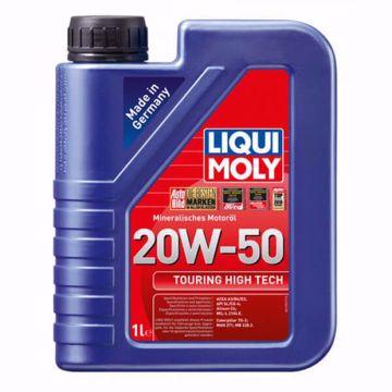 Liqui Moly TOURING HIGH TECH 20W50