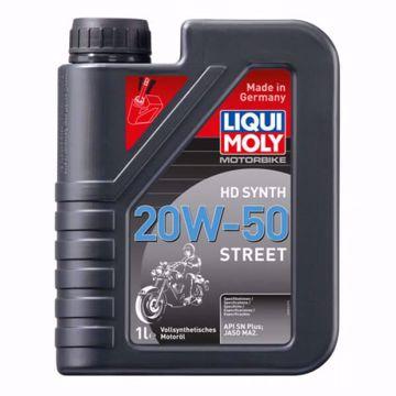 Liqui Moly MOTORBIKE HD SYNTH 20W50 STREET