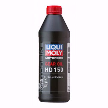 Liqui Moly MOTORBIKE GEAR OIL HD 150 1 Liter