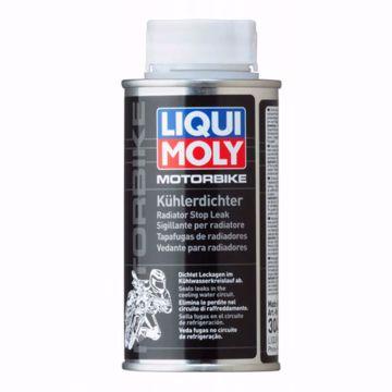 مانع التسريب للريدياتير بالموتوسيكل  Liqui Moly MOTORBIKE RADIATOR STOP LEAK 125ML من ليكوي مولي