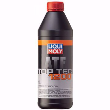زيت الفتيس Liqui Moly TOP TEC ATF 1200 من ليكوي مولي