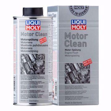 منظف داخلى للموتور Liqui Moly MOTOR CLEAN 500ML من ليكوي مولي