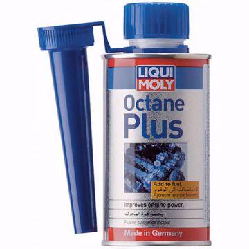 لزيادة اوكتين البنزين  Liqui Moly OCTANE PLUS 150ml  من ليكوي مولي