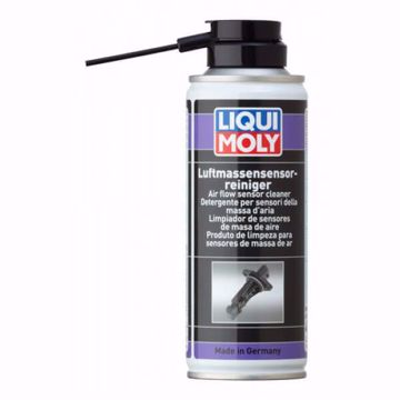 منظف لحساس الهواء Liqui Moly AIR FLOW SENSOR CLEANER 200ml  من ليكوي مولي