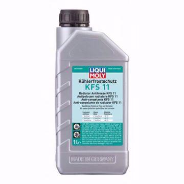مياة ردياتير زرقاء  Liqui Moly RADIATOR ANTIFREEZE KFS 11 1L  من ليكوي مولي