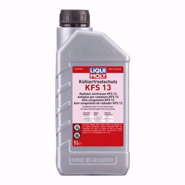 مياة ردياتير Liqui Moly RADIATOR ANTIFREEZE KFS 13 1L  من ليكوي مولي
