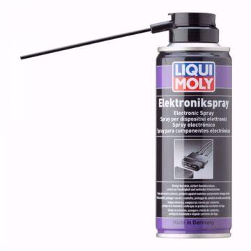 سائل لتنظيف الأجزاء الالكترونية Liqui Moly ELECTRONIC SPRAY 200ml من ليكوي مولي