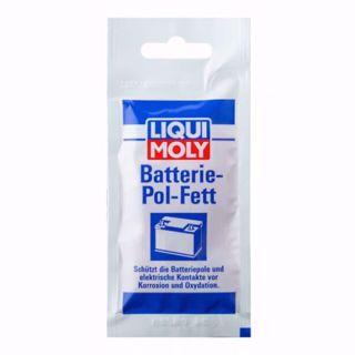 شحم للبطارية Liqui Moly BATTERY CLAMP GREASE 10g من ليكوي مولي