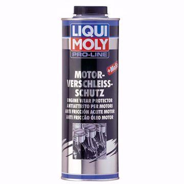 لحماية المحرك من التاكل Liqui Moly PRO-LINE ENGINE WEAR PROTECTION 1 l من ليكوي مولي