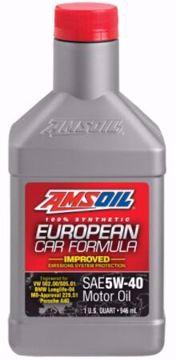 I-ESP 5W40 EURO OIL زيت محرك امسويل 946 مل