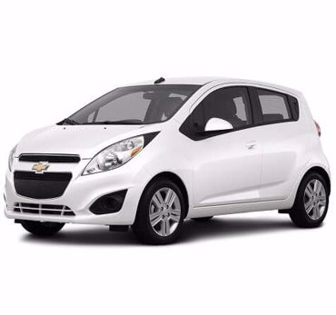 Picture for category Chevrolet  Spark Spare Parts 2010-2013