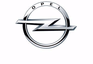Picture for category Opel Spare Parts