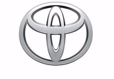 Picture for category Toyota Spare Parts