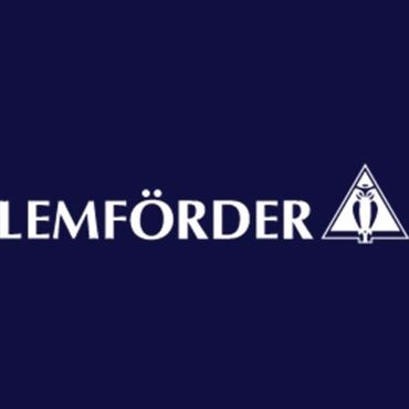Picture for category LEMFORDER ENGINE MOUNT