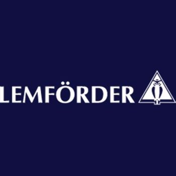 Picture for category LEMFORDER STRUT MOUNT
