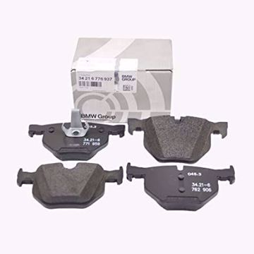 Picture of Original Front Brake Pads - BMW X1 F48