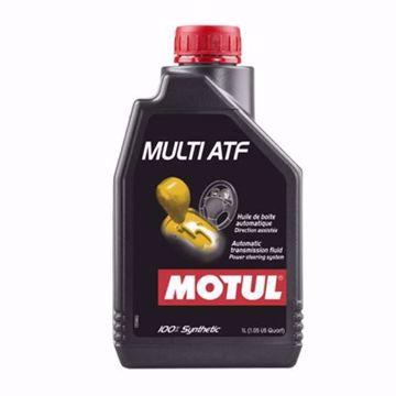 MOTUL MULTI ATF AUTOMATIC TRANSMISSION OIL