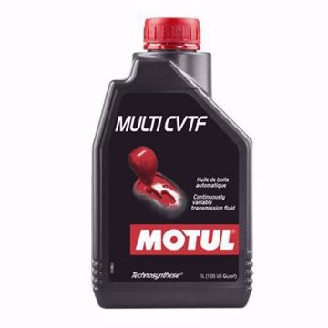 MOTUL MULTI CVTF AUTOMATIC TRANSMISSION OIL