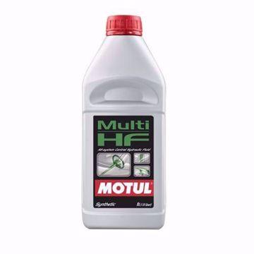 MOTUL MULTI HF AUTOMATIC TRANSMISSION OIL 1L