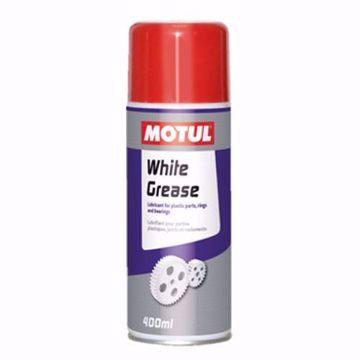 MOTUL WHITE GREASE 400ML