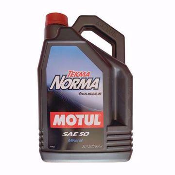 MOTUL TEKMA NORMA 50 Engine Oil