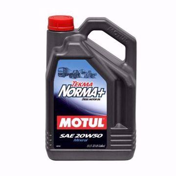 MOTUL TEKMA NORMA+ 20W50 Engine Oil
