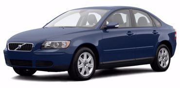 Picture for category VOLVO S40  Spare Parts