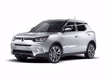Picture for category Ssangyong Tivoli Spare Parts