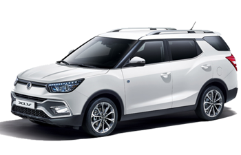 Picture for category Ssangyong Tivoli XLV Spare Parts