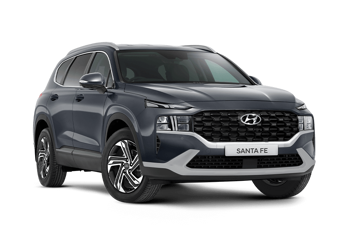 Picture for category Hyundai SANTA FE Spare Parts