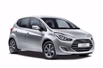 Picture for category Hyundai IX20 Spare Parts