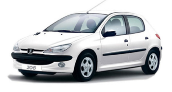 Picture for category Peugeot 206 Spare Parts