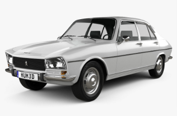 Picture for category Peugeot 504 Spare Parts